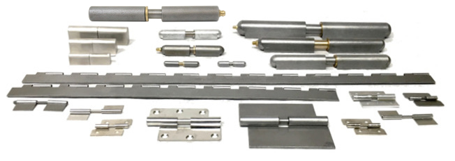 Lift Off Hinges Are A Popular Choice For Removable Door Or Lid Needs. The Lift  Off Hinge Is Commonly Called The Removable Hinge, Detachable Hinge, ...