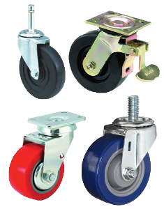 Wagner Casters on clearance sale!